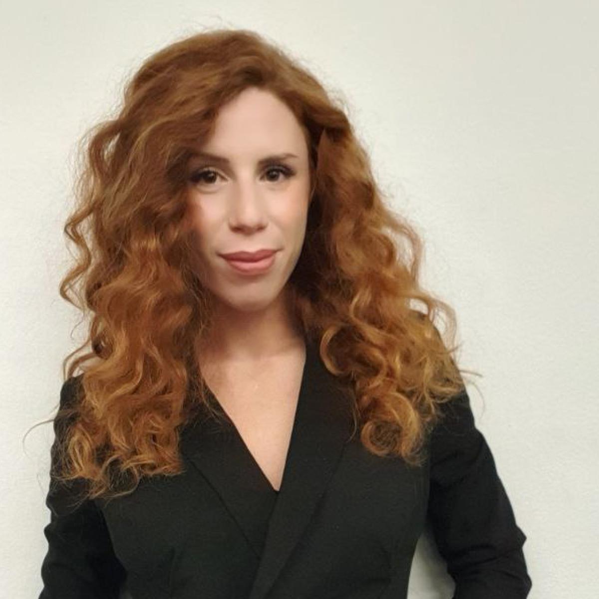 Giorgia Perisano